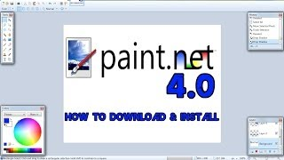 Download how to download and install paint.net 4.0 on windows 7 for free 2014 Mp3 and Videos