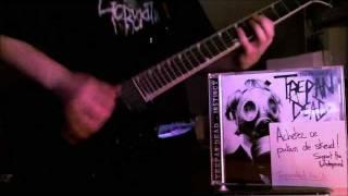 Trepan Dead - Reborn [Peavey 6505+ 112 / Jackson SLSMG]