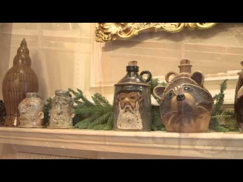 TN's Home for the Holidays 2015 - Tennessee Craft