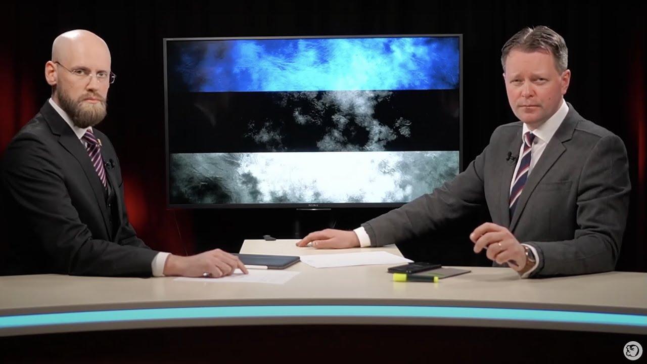 Fookuses: kelle oma on Eesti välispoliitika?