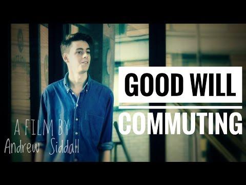 Good Will Commuting