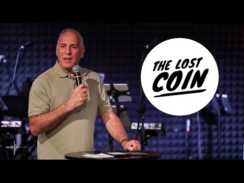 The Lost Coin / Pastor Charles Curtis