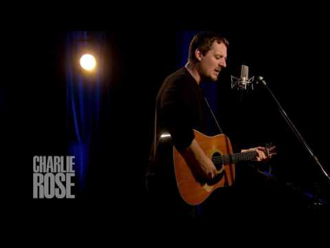 """All Around You"": Sturgill Simpson on ""Charlie Rose"" (Oct 13, 2016)"