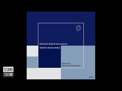 Graham Gold & Samotarev - Rising (Graham Gold Mix)