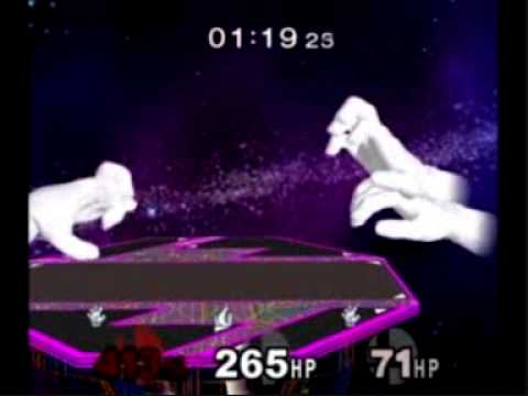 GCN Cheats - Super Smash Bros. Melee Wiki Guide - IGN