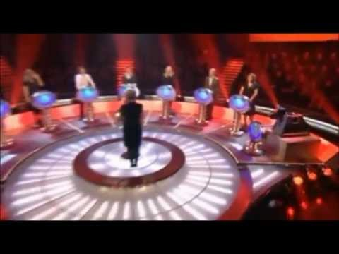 The Weakest Link Doctor Who Special 2007 FULL LENGTH