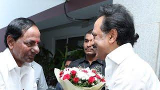 Telangana CM K. Chandrashekar Rao to meet DMK Chief MK Stalin in Chennai
