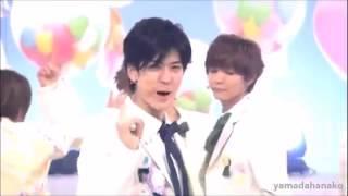 Hey!Say!JUMP 『キミアトラクション』