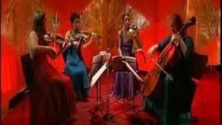 The Australian String Quartet - String Quartet In E minor