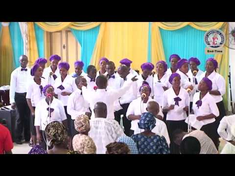 CAC(End Time Apostolic Ministries)Revival Hour Anniversary(2016)-Living A Continous Flourishing Life