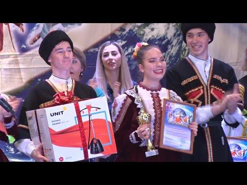 Фестиваль-конкурс хореографического искусства «Планета танца- 2019»