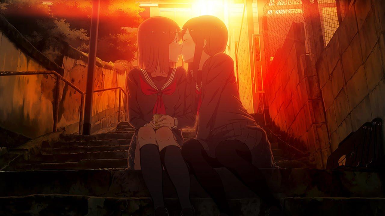 ~~ Kiss Me V4 ~~