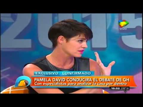 Confirmación en vivo: quién conducirá los debates de Gran Hermano