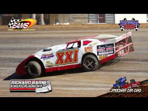 #XXI Don Don Cook - Hobby - National 100 - 1-27-19 East Alabama Motor Speedway
