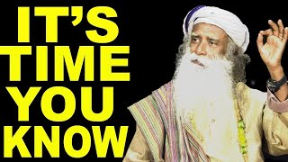 3 Things ALL Enlightened People Know (But Will NEVER Tell You)