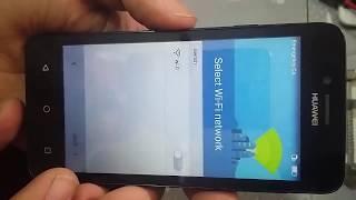 Bypass FRP Google Account Huawei Lua L21