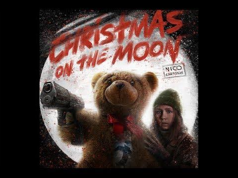 Nico Cartosio - Christmas on the moon (Official Music Video)