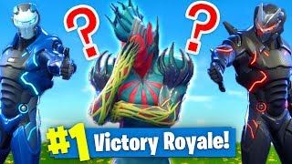 "Is The *NEW* LEGENDARY ""FLYTRAP"" Skin Worth It? Fortnite Battle Royale"