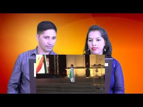 Mere Watan Ye Aqeedaten Song By Hammad Ali Kid Version | #Reactopenly