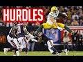 NFL Best Tight End Hurdles    HD