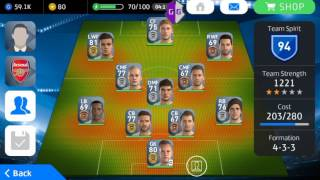 New Method!! Hack Value Player Pes 2017 Mobile