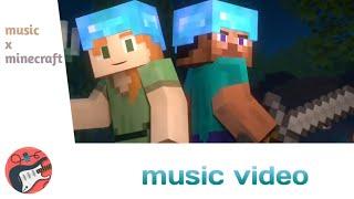Download Black plasma studio x the fatrat (music x Minecraft)
