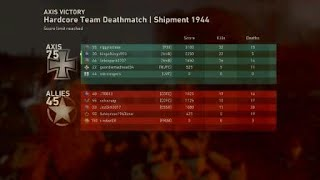 Call of Duty®: WWII SHIPMENT 22-5