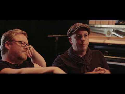 Collaborative Spaces #1: E7 Studios, Iceland