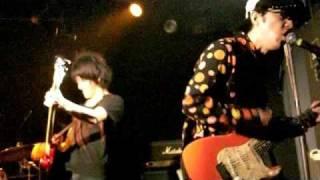 2009年9月20日AM3:00 池袋Adm 深夜のイベントのために結成したレッサー...