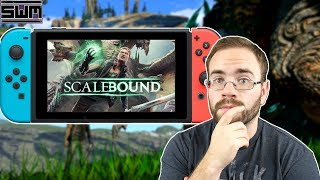 Is Scalebound Actually Coming To Nintendo Switch? Well... | Rumor Wave