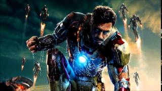 Gambar cover Iron Man 3 Theme