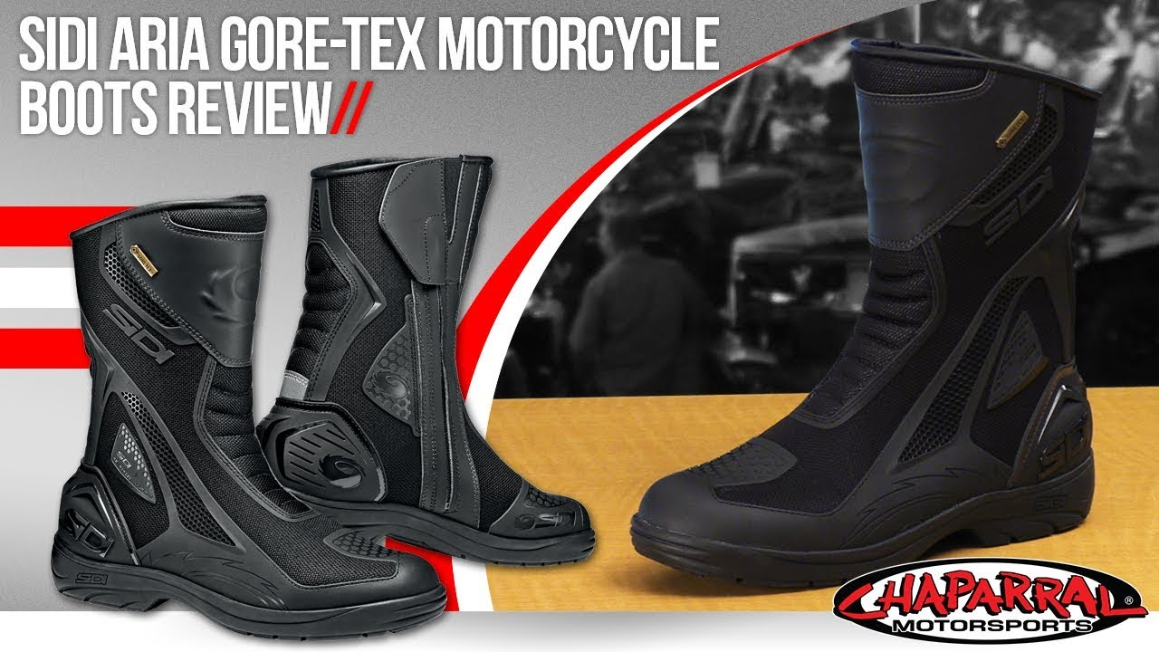 Oct 17, 2016. Sidi adventure 2 gore-tex boots review http://www. Revzilla. Com/motorcycle/si. Following up on a path blazed by a legend is never easy.