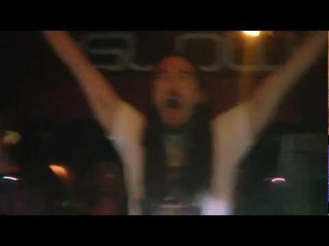 Steve Aoki  Tornado Vocal Mix @ Club Fur  Deadmeat After Party  2112012
