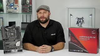 ASUS ROG Maximus IX Formula LGA1151 DDR4 DP HDMI M 2 Z270 ATX Motherboard