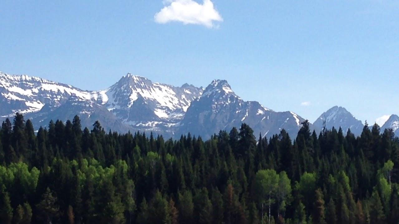 Breathtaking Polebridge, Montana