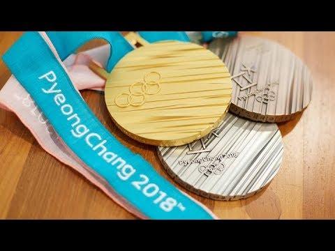 Олимпиада 2018 - сколько заработают призеры Олимпийских игр в Пхенчхане