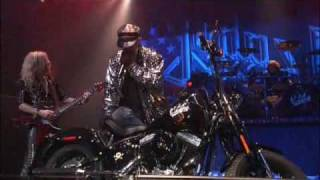 Judas Priest - Diamonds And Rust Live in Hollywood , Florida 2009