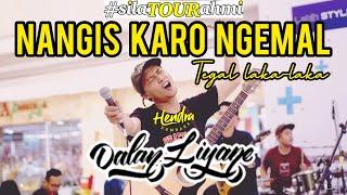 Hendra Kumbara - Dalan Liyane (Live Rita Mall Tegal)