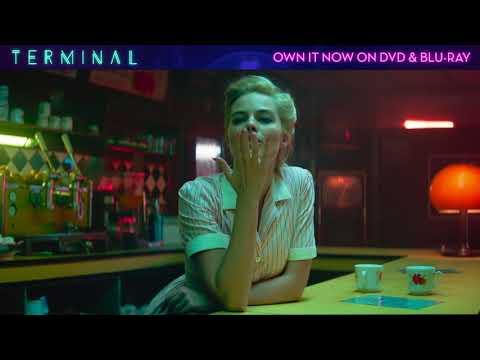 Terminal - Official TV Spot 3