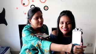 NO THUMBS CHALLENGE   fun masti with sister   No thumb challenge