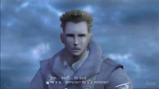 Operation Darkness Xbox 360 Gameplay-Cinematic - Cut Scene