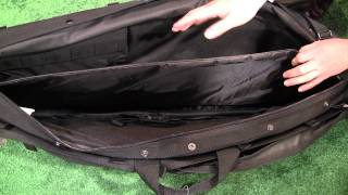 Bulldog Cases Airsoft Rifle Cases At Shot Show 2012
