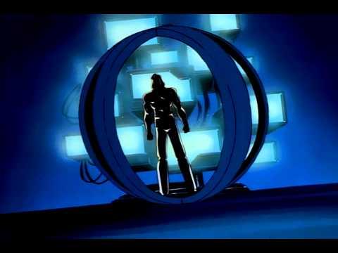 Iron Man TAS Intro 2 (1080p HD)