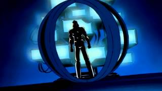Iron Man TAS Intro 2 (1080p HD)