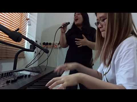 Another You - Brian McKnight (Cover) Ft. Alice Grace