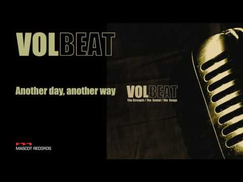 Volbeat - Another Day, Another Way (FULL ALBUM STREAM)