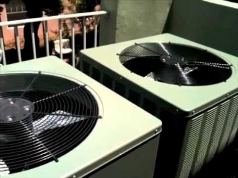 Does Rheem offer electric furnaces?