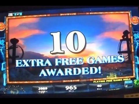 Gagner 2 Bonus avec des gains gagnant sur une machine à sous vidéo de casino. from YouTube · Duration:  5 minutes 1 seconds  · 2000+ views · uploaded on 01/03/2017 · uploaded by Le Gratteur Fou