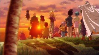Descargar Dragon Ball Super Capitulo 70 HD Sub Español