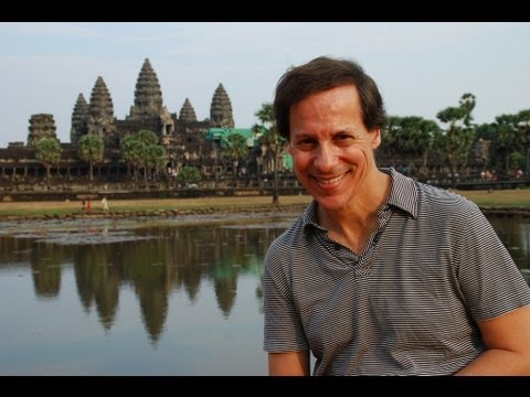 Angkor Wat, Cambodia-World's Largest Religious Monument! (With Historical Facts)